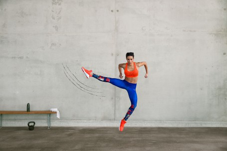 d83d11238d6af PUMA Brings Sport and Style to the Next Level with the Next Installment of  the PUMA Fierce