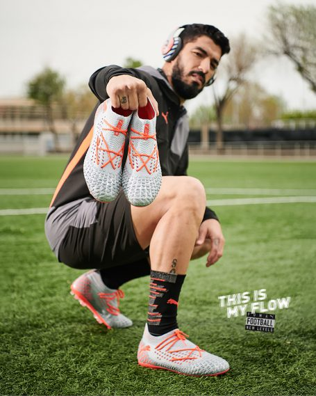 8822af605 PUMA ANTHEM PACK FOOTBALL BOOTS HELP PLAYERS FIND THEIR FLOW   Best ...